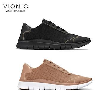 【美國VIONIC法歐尼】健康美體鞋 Riley 萊莉 (咖啡、黑) -女鞋