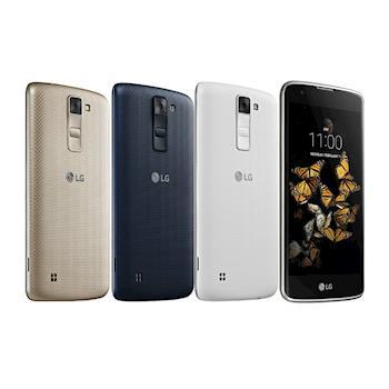 福利品 LG K8 LTE 5吋智慧型手機(K350K) - 風尚藍