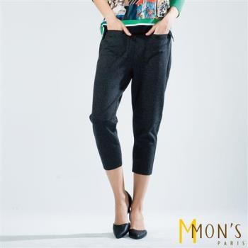 MONS摩登爵士造型長褲