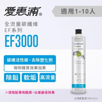 EVERPURE 愛惠浦淨水濾芯公司貨EF3000 CART