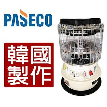 韓國PASECO KERONA   4L露營煤油暖爐CAMP-15S
