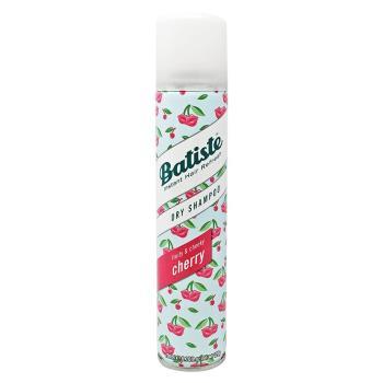BATISTE乾洗髮噴劑 香甜櫻桃 200ml