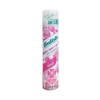 BATISTE乾洗髮噴劑 淡雅花香 200ml