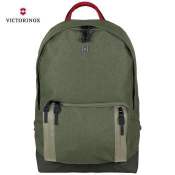 VICTORINOX 瑞士維氏Altmont 3.0 Classic 15吋電腦後背包-橄欖綠 602150