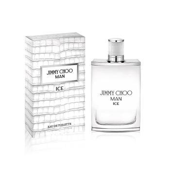 JIMMY CHOO MAN ICE 冷冽男性淡香水125ml