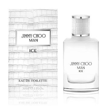 JIMMY CHOO MAN ICE 冷冽男性淡香水30ml