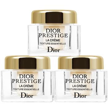 Dior 迪奧 精萃再生花蜜乳霜-奢華質地(5ml)*3
