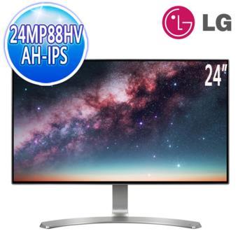【樂金 LG】 24MP88HV (16:9寬) AH-IPS液晶顯示器