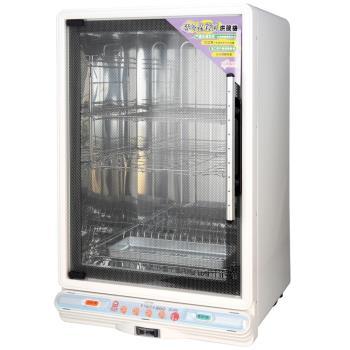 晶工牌三層紫外線殺菌烘碗機 EO-9051