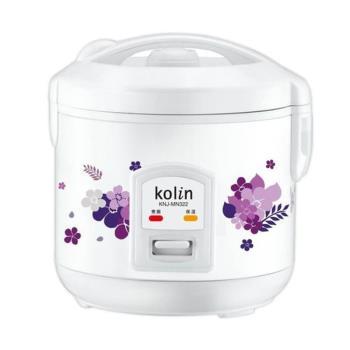 歌林Kolin 3人份機械式電子鍋 KNJ-MN322