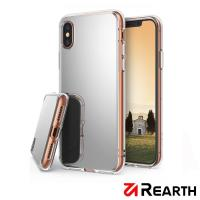 Rearth Apple iPhone X (Ringke Mirror) 鏡面保護殼