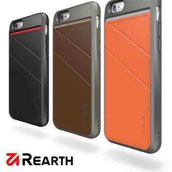Rearth Apple iPhone 6/6s (Ringke Edge) 卡槽式保護殼