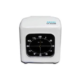 AMANO EX-3500N 微電腦打卡鐘