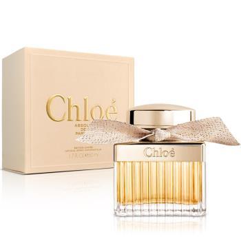 Chloe Chloe 極緻女性淡香精(50ml)