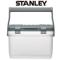 美國Stanley 15.1LCooler冰桶-白色