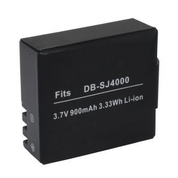Kamera 鋰電池 for  SJ4000 (DB- SJ4000)