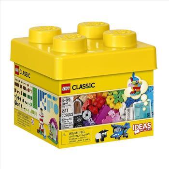 【 樂高積木 LEGO 】《 LT10692 》Classic 經典基本顆粒系列 - 創意禮盒