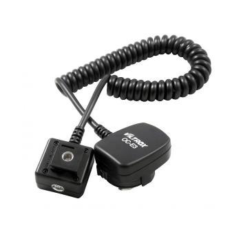 Viltrox 唯卓 OC-E3 For Canon 閃光燈TTL線 支援E-TTL