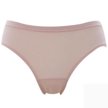 【華歌爾】日間安心系列M-LL日間生理褲(藕粉色)