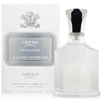 CREED ROYAL WATER MILLESIME皇家之水女性香水75ml