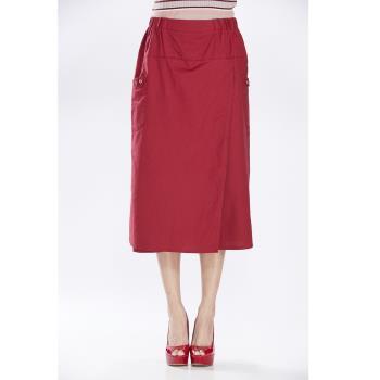 蘭陵獨特創新改良式造型褲裙組