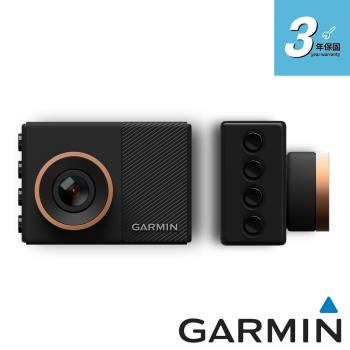 GARMIN GDR E560 1440p HDR 聲控行車記錄器