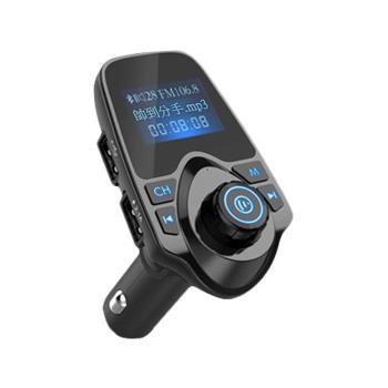 CA-T11 車充型雙USB充電孔FM藍牙MP3播放傳輸器