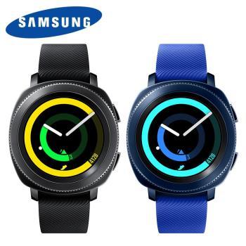 Samsung Gear Sport SM-R600 運動智慧手錶 兩色