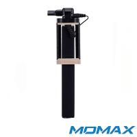 Momax 摩米士線控式迷你自拍棒 自拍桿