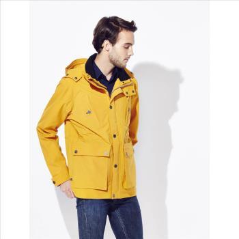 Sympatex輕量紳士款極酷禦寒外套-絕版檔