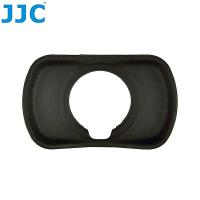 JJC副廠Fujifilm眼罩EF-XTL相容EC-XT L眼罩觀景窗眼杯取景器 適X-T1  IR、X-T2、X-T3、X-H1、GFX 50S