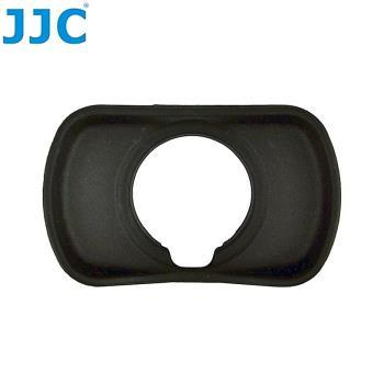 JJC副廠Fujifilm眼罩EF-XTL相容富士原廠EC-XT S M L適X-T1 X-T2 X-T3 X-T4 X-H1 GFX 50S 100
