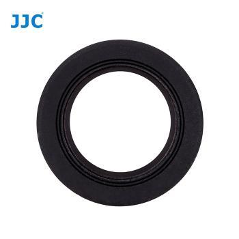 JJC副廠相容原廠NIKON眼罩DK-17眼罩(內含防刮抗霧鏡片)EN-4