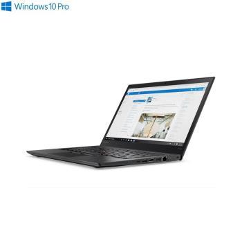 Lenovo ThinkPad T470 20HDA00RTW 14吋 i5-7200U雙核 500GB 7200轉硬碟 筆記型電腦
