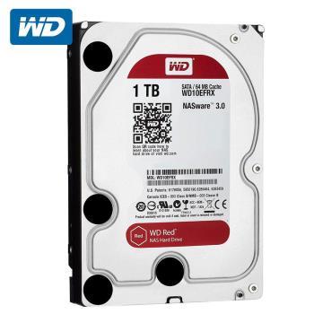 WD 威騰 WD10EFRX 紅標 1TB 3.5吋NAS硬碟(NASware3.0)