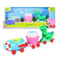 【 Peppa Pig 】粉紅豬小妹 歡樂樂園系列 - 樂園火車組