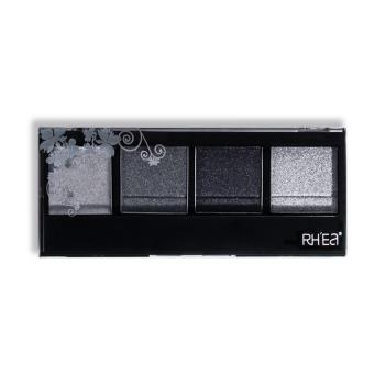RHEA 蕾亞彩妝 琉璃絢幻眼彩盤E6500(0.2oz)