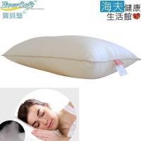 【EverSoft 海夫】美國 杜邦™ ComforMax™ 三合一 纖維枕 75x45cm (一入)