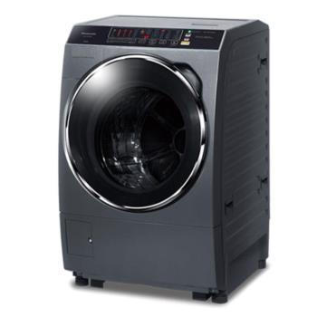 Panasonic國際牌13KG雙科技洗脫烘變頻滾筒洗衣機NA-V130DDH-G