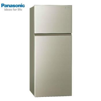 Panasonic國際牌232L雙門變頻冰箱NR-B239TV-R