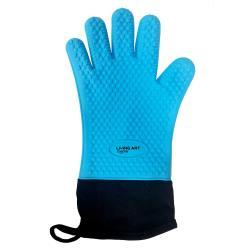 隔熱大師 矽膠斷熱防滑手套