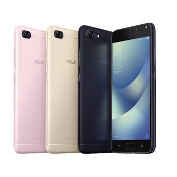 ASUS ZenFone 4 MAX (ZC554KL) 3G/32G 雙卡智慧手機 LTE