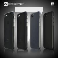 POWER SUPPORT iPhone7 4.7吋 Air Jacket 超薄保護殼