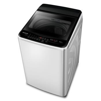 Panasonic國際牌9KG直立式洗衣機(象牙白)NA-90EB-W