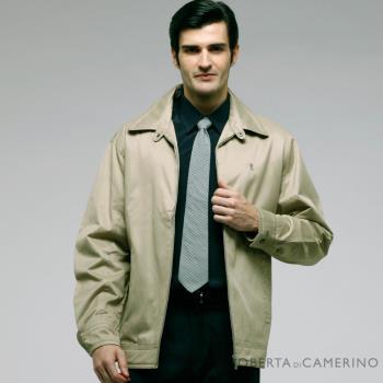 ROBERTA諾貝達 超值嚴選 內裡舖棉夾克外套 ROT84-85棕褐