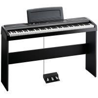 【KORG】標準88鍵數位鋼琴/電鋼琴簡單、時尚-公司貨保固(SP-170DX )