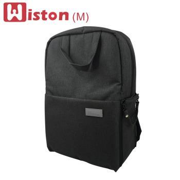 Wiston 多功能簡約雙肩後背相機包