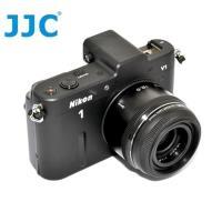 JJC副廠Nikon遮光罩LH-N104相容HB-N104適1 NIKKOR 18.5mm f/1.8