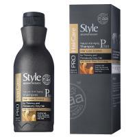 Style國際育髮專利專案回饋組