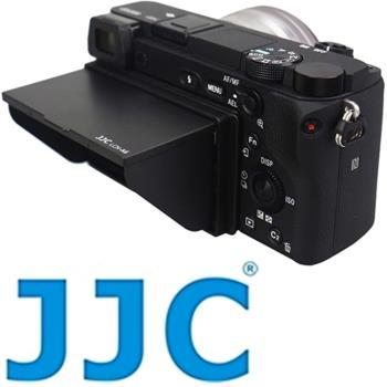 JJC可折疊LCD遮光罩LCD液晶螢幕遮陽罩LCH-A6適Sony a6500 a6300 a6000